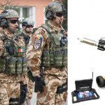 Romanian EOD Army