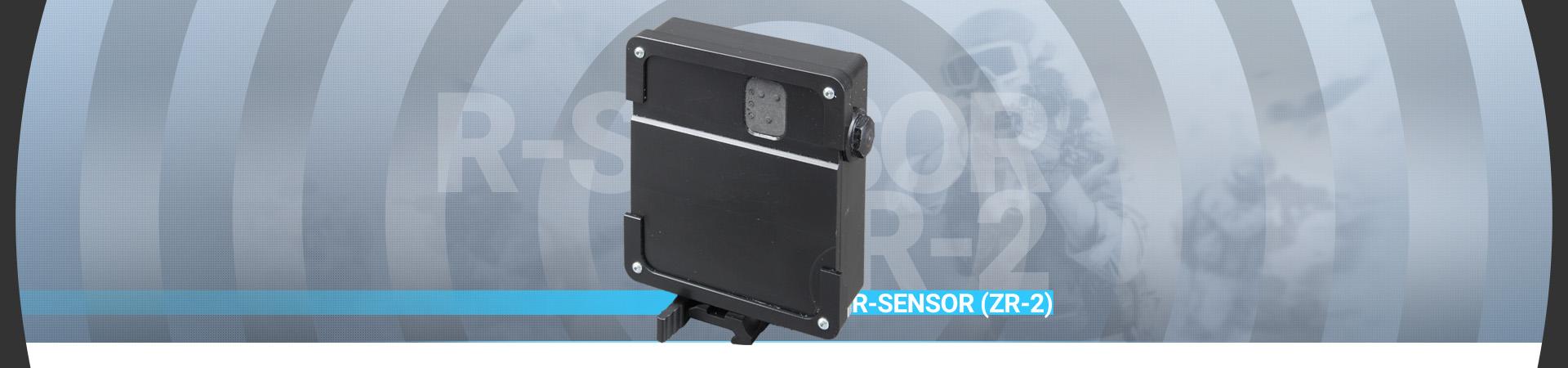 r-sensor zr-2